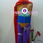 Magus from Chrono Trigger Cosplay Costume front