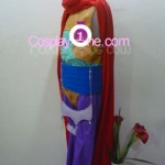 Magus from Chrono Trigger Cosplay Costume side