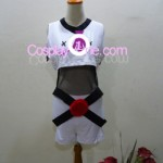 Moogle Rave from Anime Cosplay Costume front
