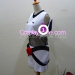 Moogle Rave from Anime Cosplay Costume side