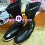 Strength from Black Rock Shooter Cosplay Costume boot prog