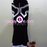 Strength from Black Rock Shooter Cosplay Costume front
