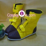 Trunks from Dragon Ball Z Cosplay Costume shoes