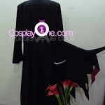 Ichigo Kurosaki from Bleach Cosplay Costume back