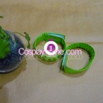 Christie Monteiro from Tekken Video Game Cosplay Costume handband
