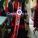 Karthus from League of Legends Cosplay Costume side prog