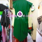 Pierce Villiers from Clover no Kuni no Alice Cosplay Costume back prog