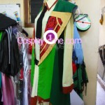 Pierce Villiers from Clover no Kuni no Alice Cosplay Costume side prog