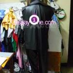 Charter Cosplay Costume back prog