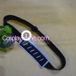 Charter Cosplay Costume belt