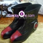 Charter Cosplay Costume boot prog