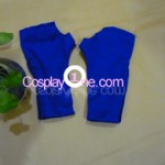 Kratos Aurion from Tales of Symphonia Cosplay Costume glove