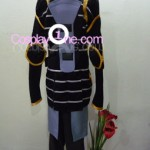 Lin Bei Fong from Avatar Cosplay Costume back