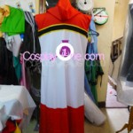 Ragnarok Online from Anime Cosplay Costume back prog