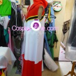 Ragnarok Online from Anime Cosplay Costume side prog