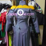 Sera from Digital Devil Saga Cosplay Costume back prog