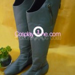 Sera from Digital Devil Saga Cosplay Costume boot
