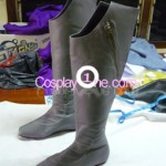 Sera from Digital Devil Saga Cosplay Costume boot prog