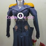 Sera from Digital Devil Saga Cosplay Costume front
