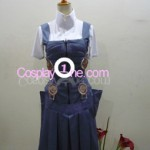 Sera from Digital Devil Saga Cosplay Costume front in