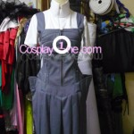 Sera from Digital Devil Saga Cosplay Costume front in prog