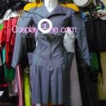 Sera from Digital Devil Saga Cosplay Costume front prog