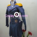 Sera from Digital Devil Saga Cosplay Costume side
