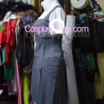 Sera from Digital Devil Saga Cosplay Costume side in prog