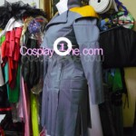 Sera from Digital Devil Saga Cosplay Costume side prog
