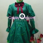 Rin Kaenbyou from Anime Cosplay Costume front