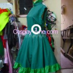 Rin Kaenbyou from Anime Cosplay Costume side prog