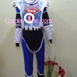 Sheik from The Legend of Zelda (Ocarina of Time) Cosplay Costume front