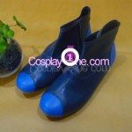 Sheik from The Legend of Zelda (Ocarina of Time) Cosplay Costume shoes