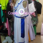 Nanoha from Magical Girl Lyrical Nanoha Cosplay Costume side prog