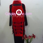 Uchiha Madara from Naruto Cosplay Costume back
