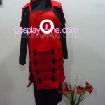 Uchiha Madara from Naruto Cosplay Costume front