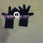 Uchiha Madara from Naruto Cosplay Costume glove