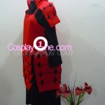Uchiha Madara from Naruto Cosplay Costume side