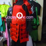 Uchiha Madara from Naruto Cosplay Costume side prog