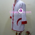 Lee Sin from League of Legends Cosplay Costume side