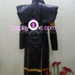 Loki from Marvel Comics Cosplay Costume back