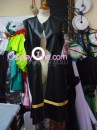 Loki from Marvel Comics Cosplay Costume front prog