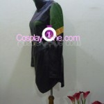 Loki from Marvel Comics Cosplay Costume side in