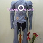 Serph from Digital Devil Saga Cosplay Costume back