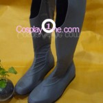 Serph from Digital Devil Saga Cosplay Costume boot