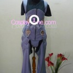Serph from Digital Devil Saga Cosplay Costume front in 2