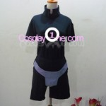 Serph from Digital Devil Saga Cosplay Costume front in 3