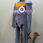 Serph from Digital Devil Saga Cosplay Costume side