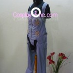 Serph from Digital Devil Saga Cosplay Costume side in 2