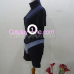 Serph from Digital Devil Saga Cosplay Costume side in 3